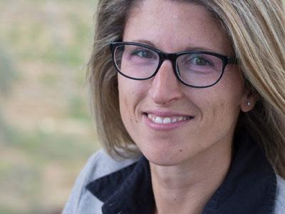 Caterina Saletti - Amministrazione Bindi Sergardi